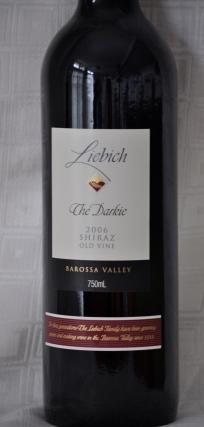 New Release Wine Creates a Shiraz Vertical Dozen