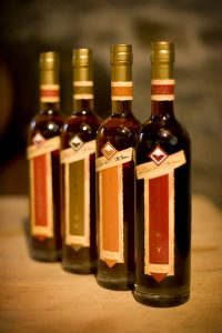 First Fortified Wine Export to China