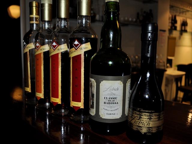 Personalised Wine Tastings