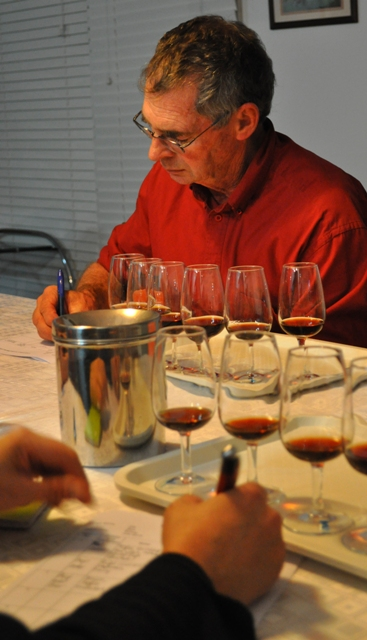 Milestones for Winemaker Ron Liebich
