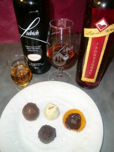 Chocolate Truffle & Wine Tasting for Easter
