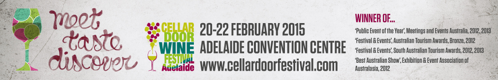 Adelaide Cellar Door Fest 2016