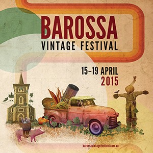 Barossa Vintage Festival 2015