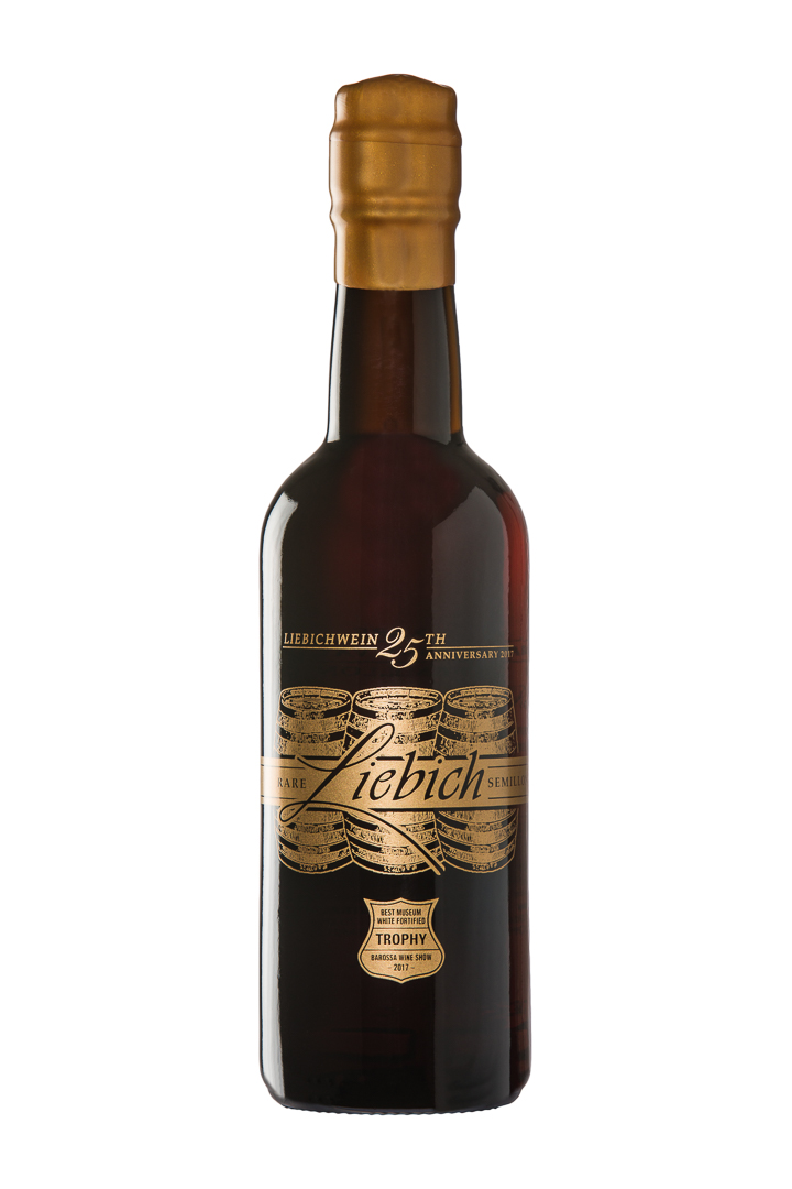 Rare Fortified to Celebrate 25 Years of Liebichwein