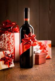 Blog post gift ideas wine