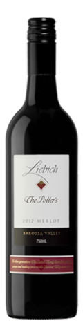 The Potter's | Liebichwein - Barossa Valley