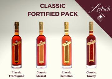 Barossa Fortified Classic Pack Barossa Liebichwein